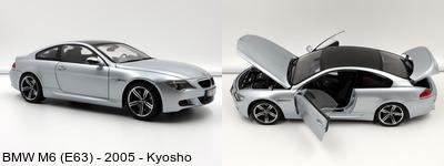 BMW%20M6%20(E63)%20-%202005%20-%20Kyosho